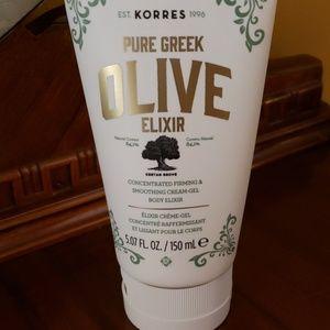 Korres Pure Greek Olive Blossom Elixir